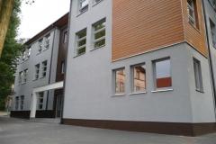 2 Budowa szkoły