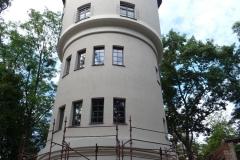 12. Remont z ociepl. wieży