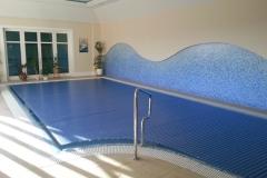 2b Budowa domu - basen