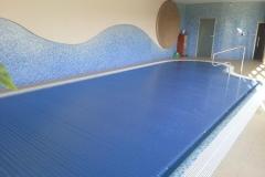 2c Budowa domu - basen