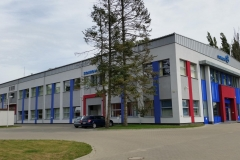 3 Hala biurowo - produkc.-magaz.