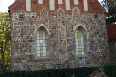 1 Remont ściany kościoła