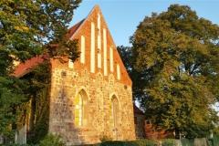 1ca Remont ściany kościoła