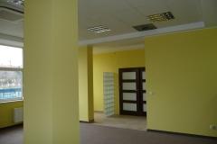 12.1 Remont pom. biurowych