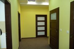 12.3 Remont pom. biurowych