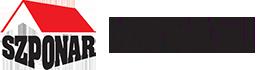 SZPONAR Logo